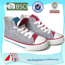 Großhandel Junge und Mädchen Mode Schuhe China Schuhe Fabrik