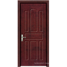 Hot Sale Haute qualité PVC Woden Door