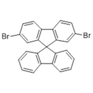 2,7-Dibromo-9,9'-spiro-bifluorene CAS 171408-84-7