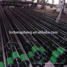 Kalt gezogen nahtlose Stahlrohr cs Stahlrohr schwarz Eisen Rohr