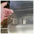 Malha expandida de aço inoxidável personalizada para filtros