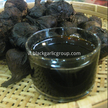 Black Garlic Drink1