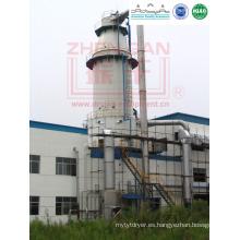 Más vendidos y de alta calidad Tipo de presión Spray (Congeal) Secadora Serie YPG Secadora