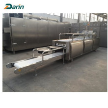 Automatic Cereal Bar Forming Machine with Molds