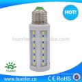 42 SMD 5730 12VDC 8 vatios de baja tensión e27 e26 b22 led maíz