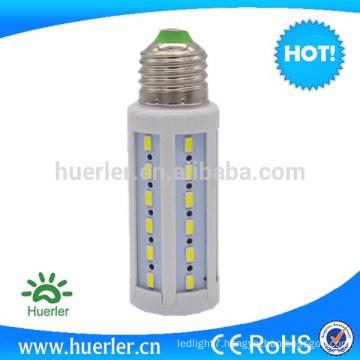 42 SMD 5730 12VDC 8 watt low voltage e27 e26 b22 led corn