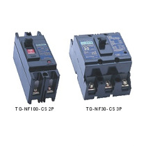Disjoncteur à boîtier moulé Tg-NF-CS