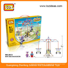 LOZ DIY puzzle Toy Education Toys