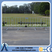 Crowed Control Barrier event barrier for sale