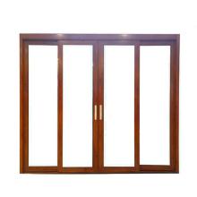 KTP186 Series Non Thermal Break Aluminum Sliding Doors
