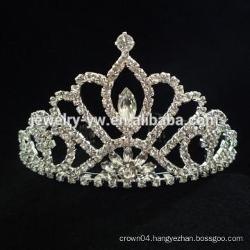 import hair accessories crystal women headband