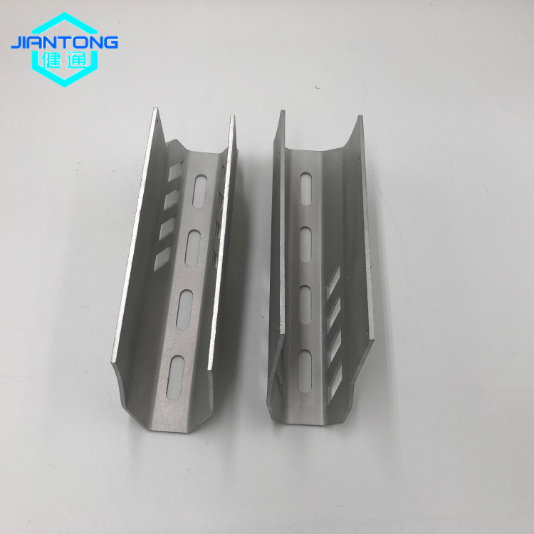 aluminum laser cutting parts