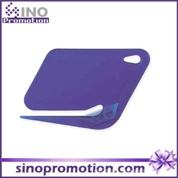 Wholesale Pocket Plastic Business Card Letter Opener