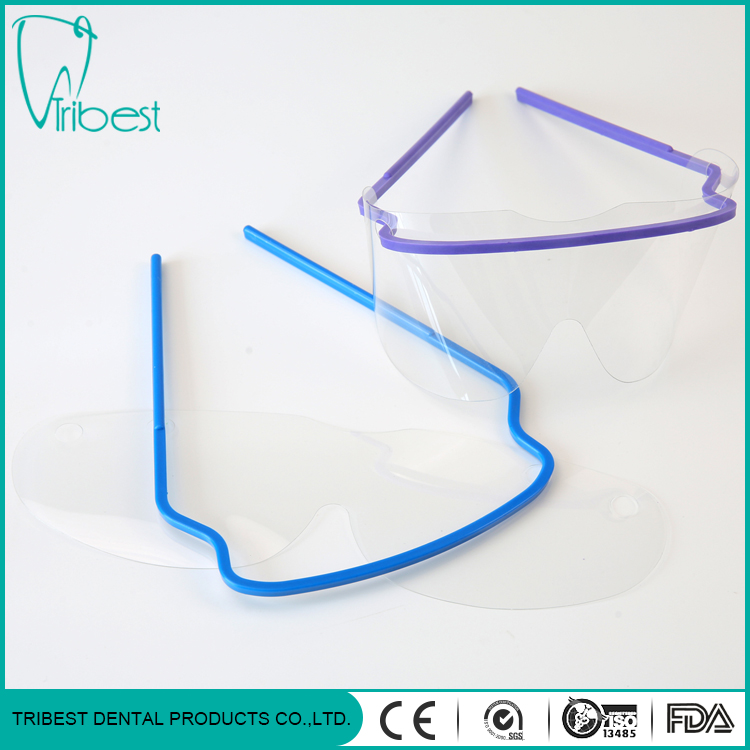 Disposable Dental Glasses