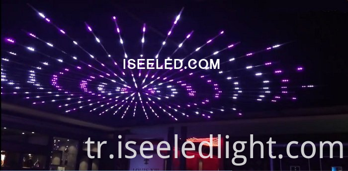 Pixel LED Tubelight