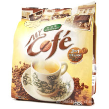 Eigene Logo Empty Side Gusset Coffee Bags