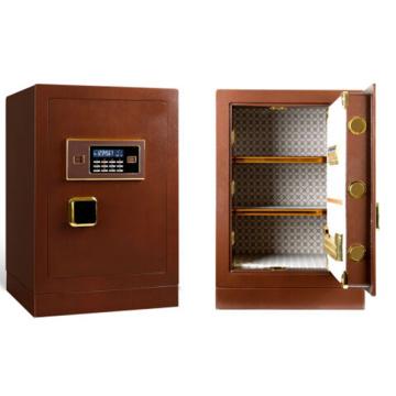 Feuerfester Safe mit Schlüsselcode-Safe