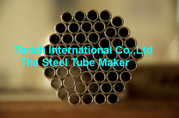Aerospace Stainless Steel Tube