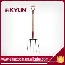 AGRICULTURE 5 TINES MANURE FORK