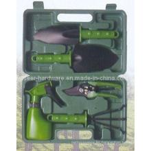 Conjunto de herramientas de jardín (SE-4469)