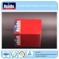 Epoxy Polyester White Red Grey Wrinkle Texture Spray Powder Coating Coat
