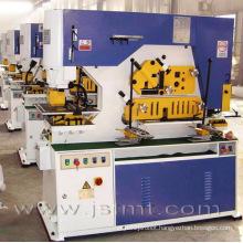 Hydraulic Metal Ironworker Metal Worker (Q35Y-16, Q35Y-20, Q35Y-25, Q35Y-30)
