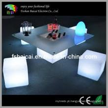 Luz do cubo do diodo emissor de luz da tabela (BCR-116C)