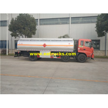 Camions de transport pétrolier 27500L 6x2