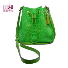 Nouveau sac à main Designer Green Cross Lady Handbags (N-1008)