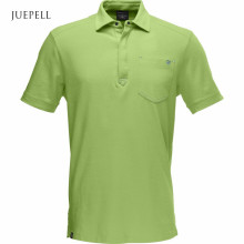 Mellow Yellow Men Polo Shirt