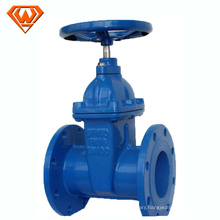 High Demand Products DN100 PN16 Gate Valve