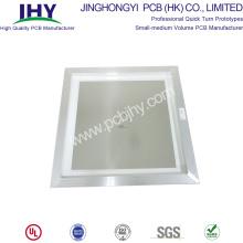 Stencils de alumínio com moldura SMT PCB para montagem de PCB