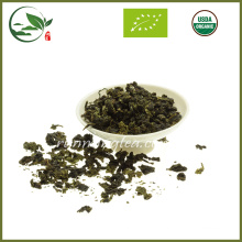 Laine de printemps 2016 New Guan Yin Oolong Tea
