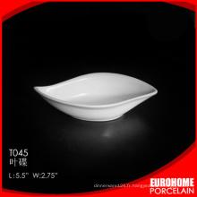 vente chaude 2015 du dîner vaisselle eurohome set saucière