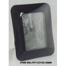 Hot Sale Exquisite gebogenes Glas-Bilderrahmen