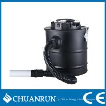 Nuevo aspirador de cenizas GS 18L para estufas de pellets