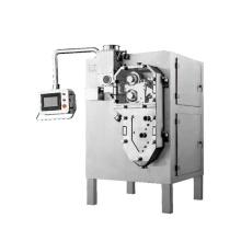 alexanderwerk pharma floating gap dry roller compactor granulator lgs 120