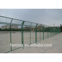 Sports Ground Fence in China