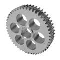 OEM Custom Motorcycle Engine Gear Parts