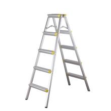 Алюминиевая лестница (R05)