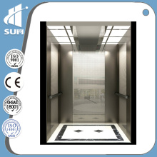 China Manufacturer Speed 0.4m/S Hydraulic House Elevator