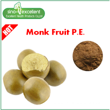 Goods high definition for Best Standardized Herbal Extract,Green Tea Extract,Black Currant Extract,Cranberry Extract Manufacturer in China Natural Monk Fruit Extract supply to Zambia Manufacturers