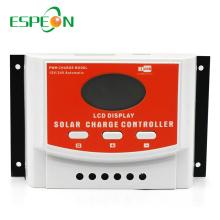 Espeon Prix de gros 10A / 20A Pwm Solar Charger Controller