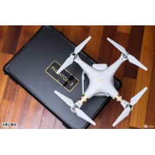 Dji Phantom 4 Trolley Compressive Lock Case for RC Helicopter Dji Phantom 4 Outdoor Protection