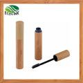 Carbonized Bamboo Makeup Eyelash Brush Tube