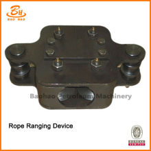 Rope Ranging Device for Oil Drilling Equipment Device