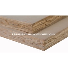 Poplar Veneered OSB for Laminating Melamine Paper or Veneer