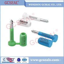GC-B005 vedação de parafuso de trava dupla