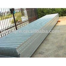 steel grid sheet