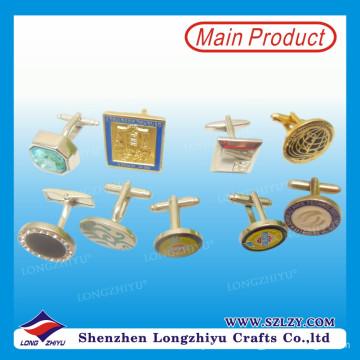 Manschettenknöpfe Factory China